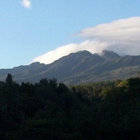 Gunung Lompobattang  Survival