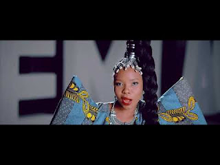 Yemi Alade - Knack Am VIDEO