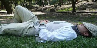 Rahasia Di Balik Tidur Siang [ www.Bacaan.ME ]