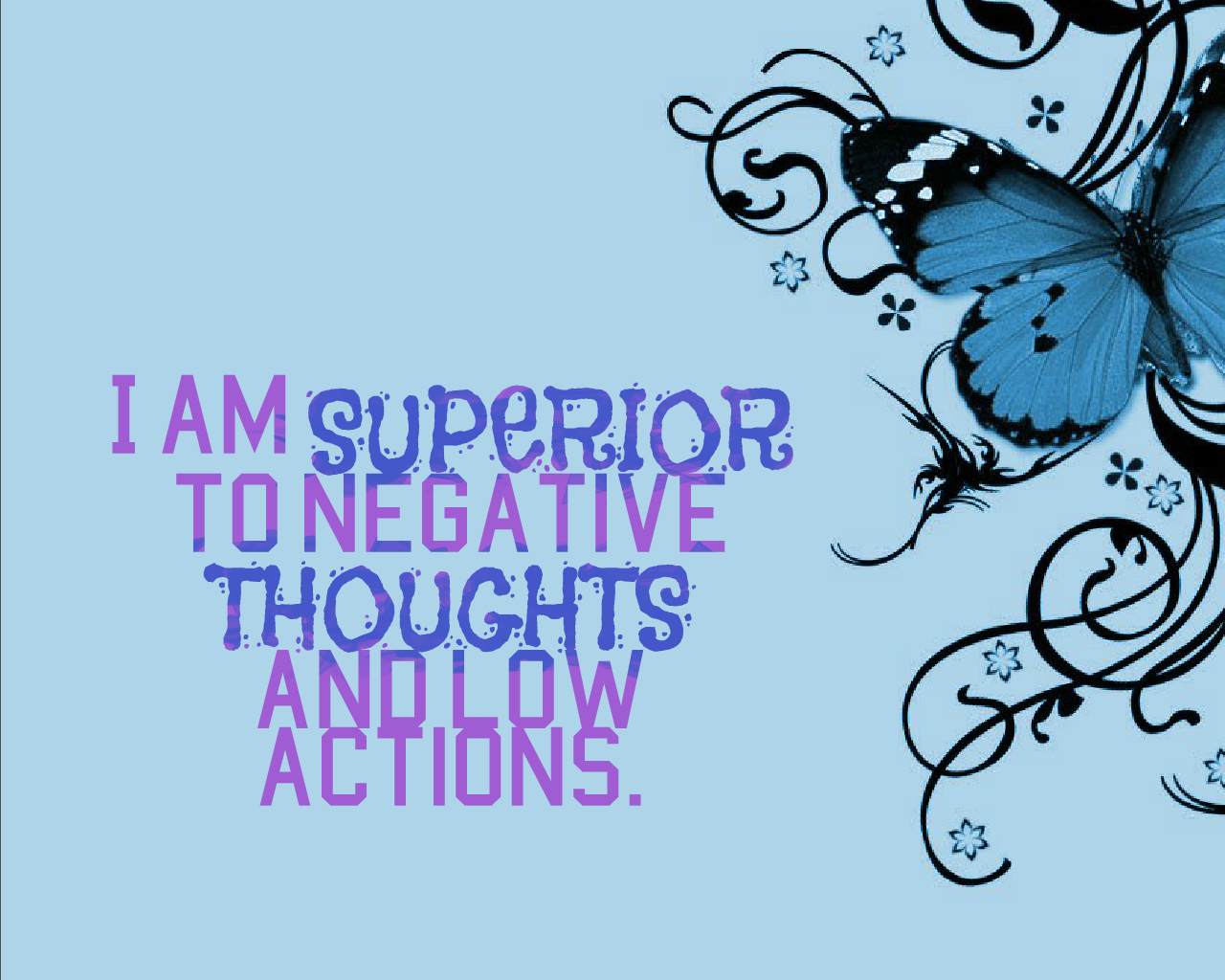 June 2014 Positive Affirmations Wallpapers, Positive Affirmations Wallpapers, Affirmations Wallpapers