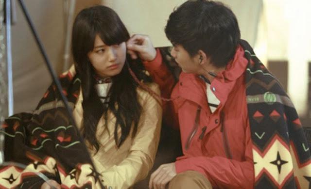 Suzy, Kim Soo Hyun