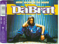 Da Brat - Sittin\' On Top Of The World (CDM) (1996)