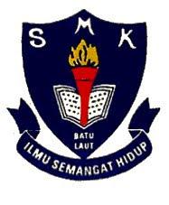 Blog SMK Batu Laut