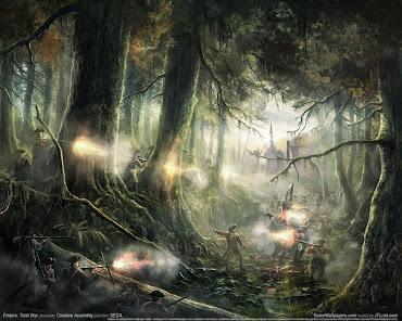 #19 Total War Wallpaper