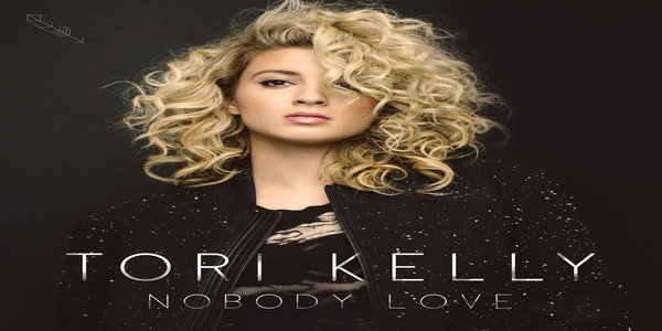 I Was Made For Loving You Lyrics - TORI KELLY