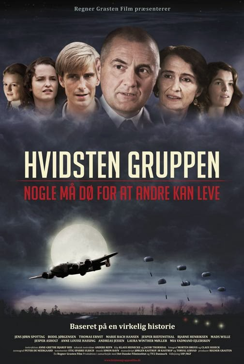 Ver Hvidsten Gruppen (2012) Online