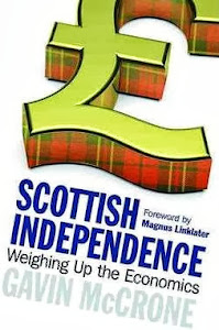 Weighing Up Independence