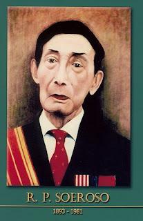 gambar-foto pahlawan nasional indonesia, Ir.Raden Panji Soeroso