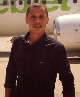 Eber Josué