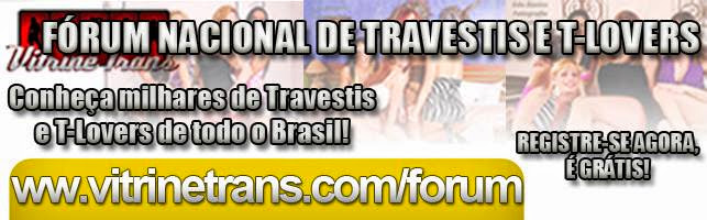 Forum Travestis e Tlovers