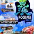 「荒浜ロックフェス2015」開催!(亘理町)