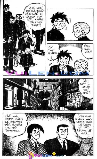 Jindodinho - Đường Dẫn Đến Khung Thành III Tập 29 page 120 Congtruyen24h