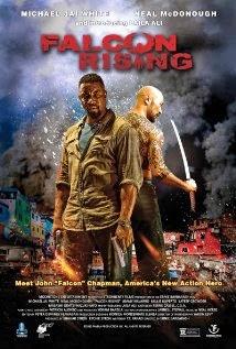 Falcon Rising online film (2014)