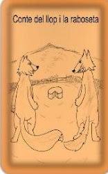 Conte del llop i la raboseta
