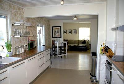 Office Minimalist: Galley Kitchen Design Ideas