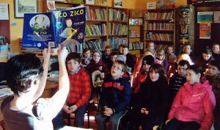 Storytime at Tulla Library #3