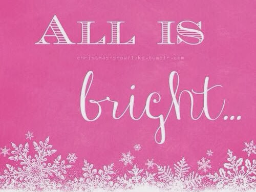 Happy December!!