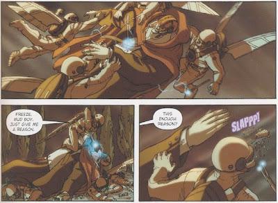 Artemis Fowl The Graphic Novel Pdf Comic James Patterson