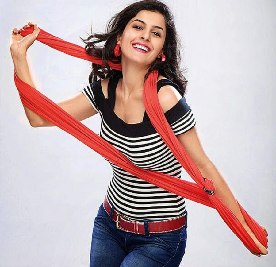 Beautiful Isha Talwar HD Wallpaper