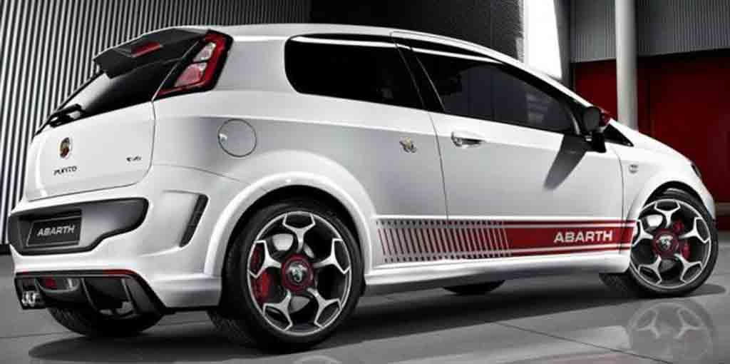 2017 Fiat Abarth Review Changes Cars News And Spesification