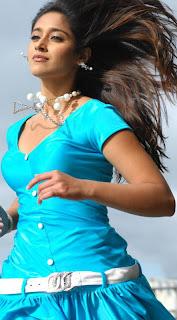 Ileana Running Beauty 3