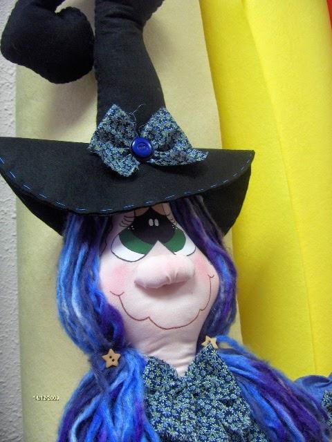 Una bruja