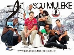 Musica Sou Muleke - Louco De Desejo (2011)