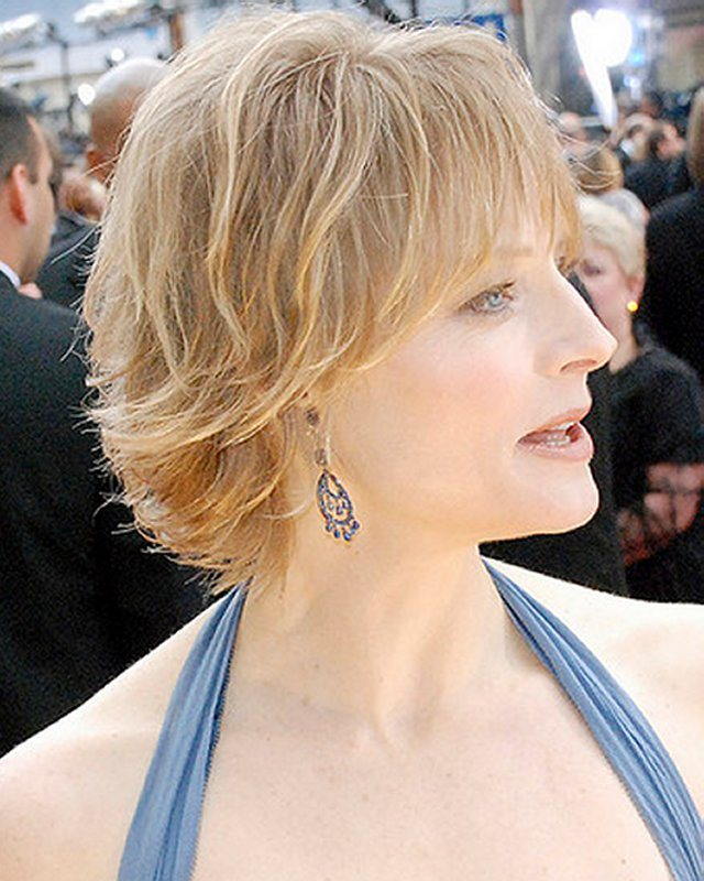 Good 2014 Hairstyles: Very Cute Short Hairstyles for Women over 40
