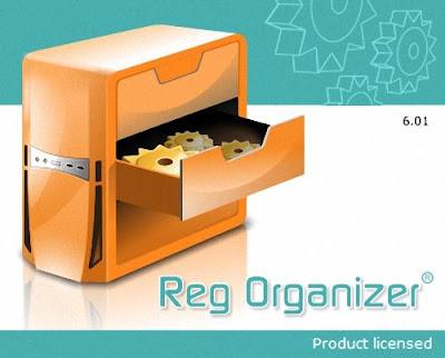 Reg Organizer 6.01 Final
