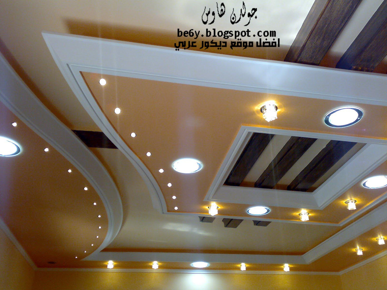 اسقف معلقة جبس بورد http://be6y.blogspot.com/2013/01/modern-gypsum-ceilings-suspended-ceilings.html