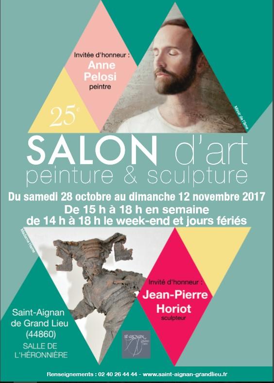 St Aignan de Grand Lieu 44
