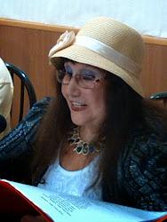 Rosario Ayllón (Rosaluz)