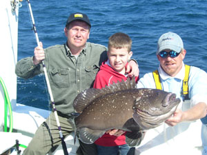 All things myrtle beach fishing on the grand strand for Voyager deep sea fishing