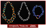 Wrapsody Treasures Chain Necklaces -OR- Make Your Own Necklace
