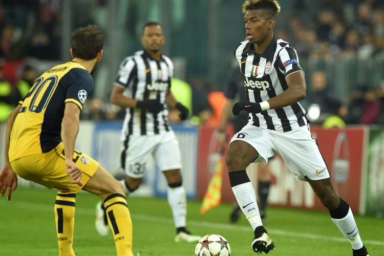 Juventus vs Borussia Dortmund Live Streaming