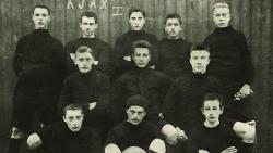 First Ajax Amsterdam Squad 1900-1901