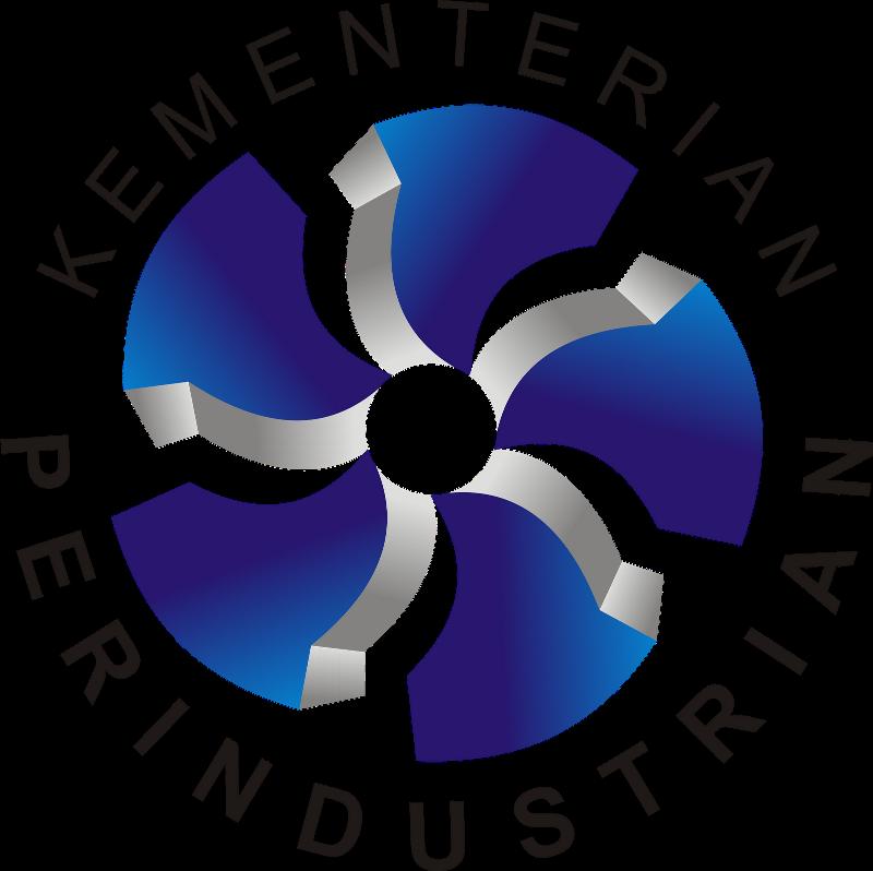 Logo Kementerian Perindustrian [Kemenperin]