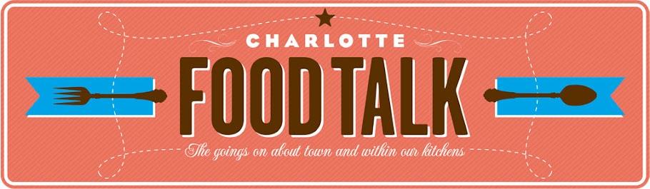 Charlotte Food Talk