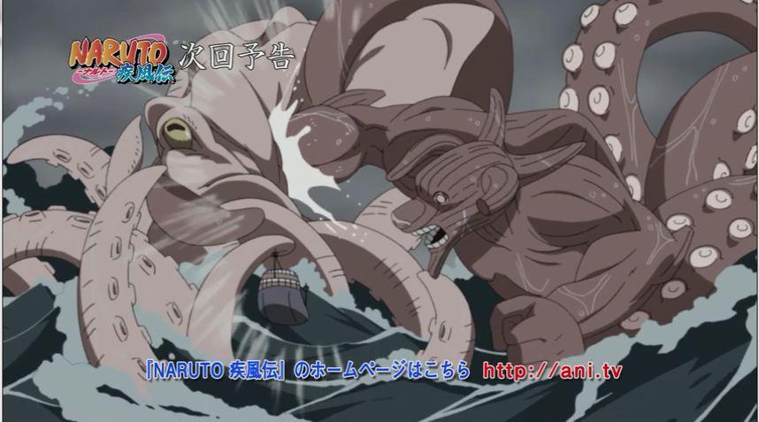 Nonton Film Movie Naruto Shippuden Episode 242 [Subtitle