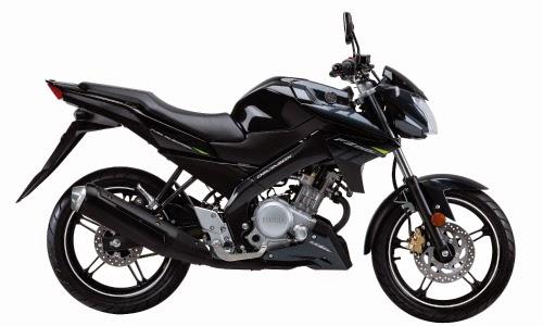 Yamaha FZ150i 2014