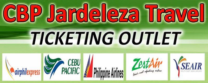 CBP Jardeleza Travel