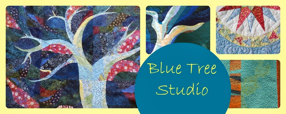 Blue Tree Studio