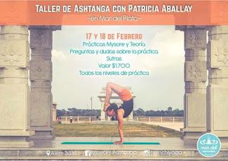 TALLER EN MAR DEL PLATA, ARGENTINA
