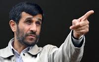 Ele sabe a verdade? Na ONU, Ahmadinejad acusa EUA [mais uma vez] de usar os atentados de 11 de Setembro como pretexto para as guerras no Afeganistão e Iraque