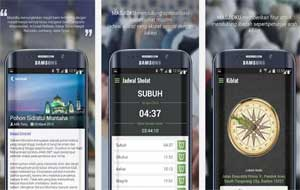 kelebihan aplikasi masjidku media komunikasi