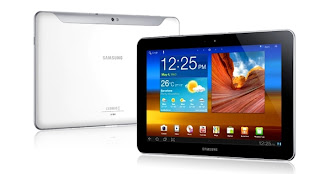 User Review of Samsung Galaxy Tab 2 - 10.1 (2)