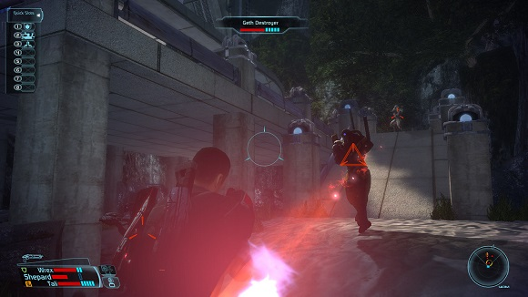 Download Mass Effect [Repack]