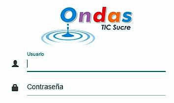 Ondas TIC Sucre