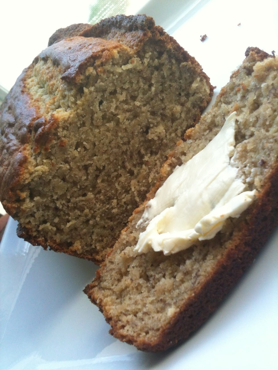 Coupons Make it Free Blog: Gluten Free Banana Bread Recipe