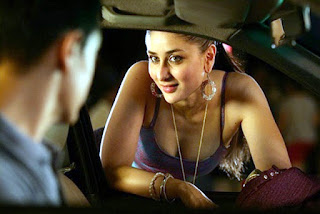 Kareena Kapoor as Rosie the prostitute, Aamir Khan as Inspector Surjan Singh Sekhawat, Directed by Reema Kagti